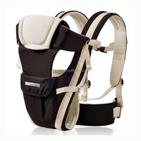 ZOGIFT High quality comfortable baby sling carrier