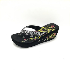 Fashion Lady Girl Sandals Summer Women Casual Ladies Wedge women sandal