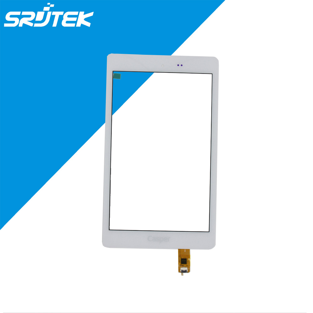 Black/White FPCA-80A09-V03 Replacement Touch Screen for CHUWI VX8 3G Touch Panel Touch Screen Digitizer