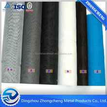 China factory supply hoge kwaliteit Midge mesh fly screen/Roller fly screen/Glasvezel fly screen australië deur window screen
