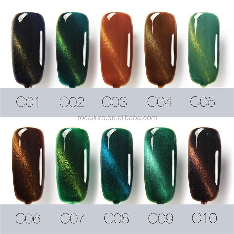 Original nail art magical cat eye gel polish design uv gelgel original nail art magical cat eye gel polish design uv gelgel nail polish salon prinsesfo Image collections