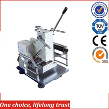 TJ-18 New products desktop paper foil hot stamping printing machine