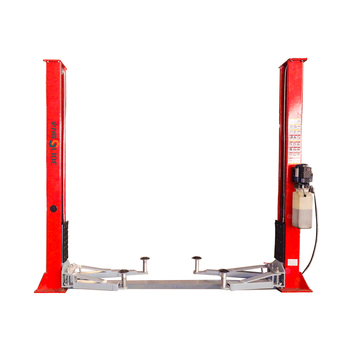 Modern Design Quick Repair 2 post car lift car lift 4 ton car service equipment