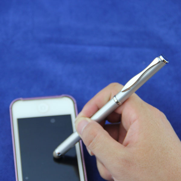 Jiangxin Promotion Colorful Small Touch Pen For Playbook