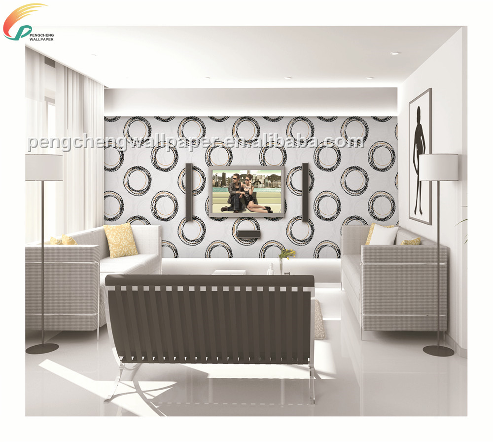 Papier peint 3 d fashion designs for Image pour papier peint du bureau