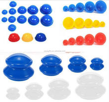 Custom hot sales chinese silicone cupping