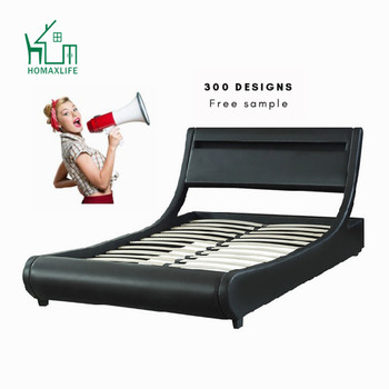 Free Sample Dimensions Headboard Small Double Bed Frame On Sale
