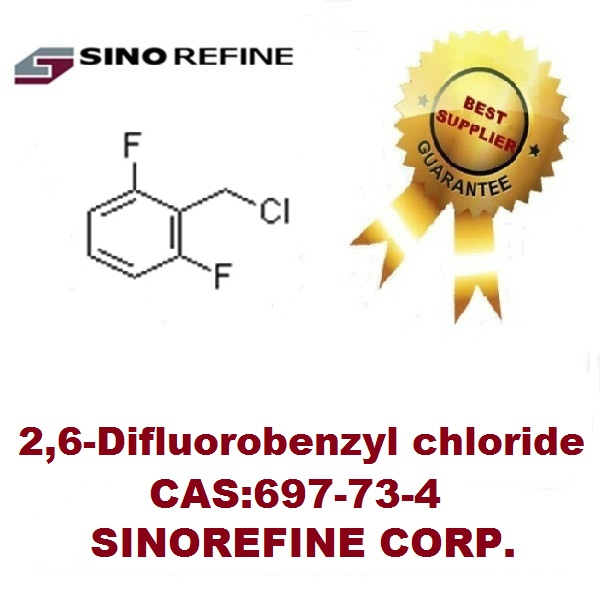 High Guality/2,6-Difluorobenzyl chloride/697-73-4