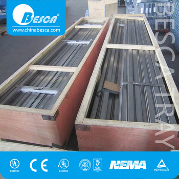 Stainless Steel Ss316 C Strut Channel In Wood Box Package (ul China  Manufacturer) - Buy Strut Channel,Ss316 C Channel,Ss316 Strut Channel  Product on