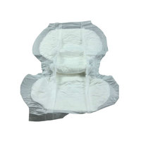 Disposable good absorbent adult nappy T Shape Adult insert pads