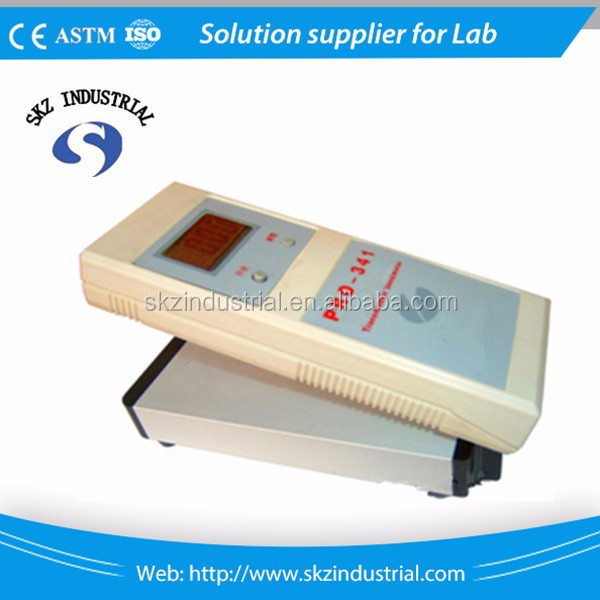 Tragbares elektronisches Densitometer-Hydrometer