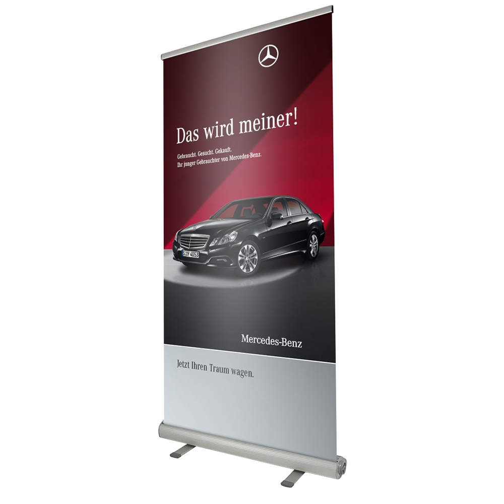 Exhibition Stand Roll Up : Beijing exhibition customized cm roll up