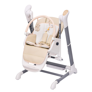 Peachy New Baby High Chair Quality Baby Feeding Chair With Swing Function View Baby High Chair Togyibaby Product Details From Zhongshan City Togyibaby Co Ncnpc Chair Design For Home Ncnpcorg