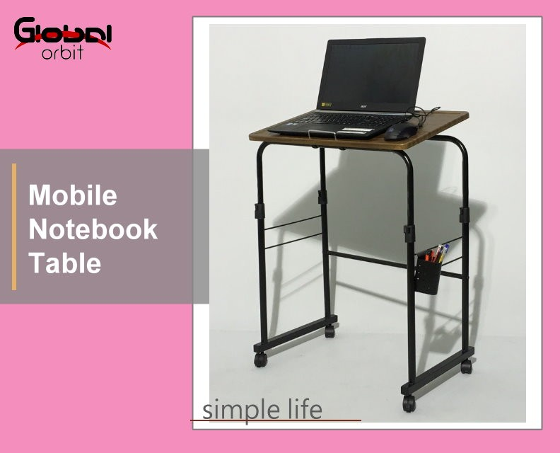 Movable Computer Table, Movable Computer Table Suppliers And Manufacturers  At Alibaba.com