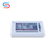 White esl electronics shelf label wireless e-ink display lcd supermarket price tag