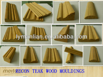 Wood Edge Molding Design Wholesale Buy Wood Edge Molding