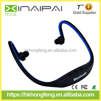 Sport Mini Dual Channel Stereo Bluetooth Headset /bluetooth ...