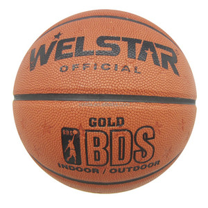 Vocational Training Size 7 Basketball Balls