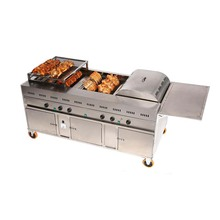 <span class=keywords><strong>Gas</strong></span> bbq <span class=keywords><strong>grill</strong></span>/18 kip <span class=keywords><strong>grill</strong></span> machine