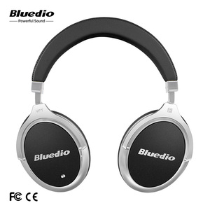 Wireless Bluetooth Headphone Original Bluedio Factory F2 Headset