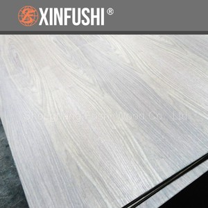 4x8 Melamine faced Plywood Eo Glue Laminated Plywood Board With Melamine Paper