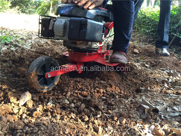 New Arrival Farming Agriculture Machine Of Mini Tiller With China ...