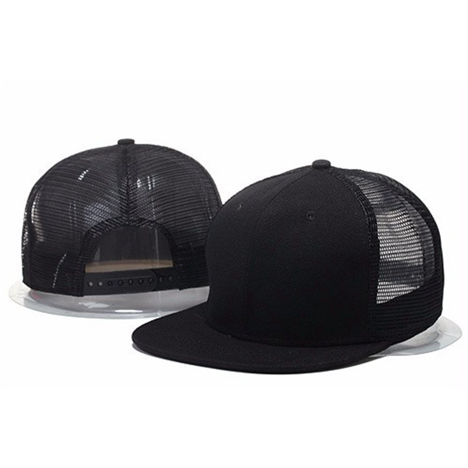 82769ba7f3df5 Summer Blank Adult Simple Mesh Trucker Hat Flat Bill Design Your Own Logo  Snapback Caps - Buy Design Your Own Snapback Cap,Trucker Hat,Simple  Snapback ...