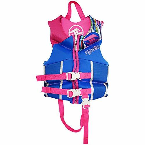 Buy Uscg Approved Speedo Girls Floatation Device Swim Vest