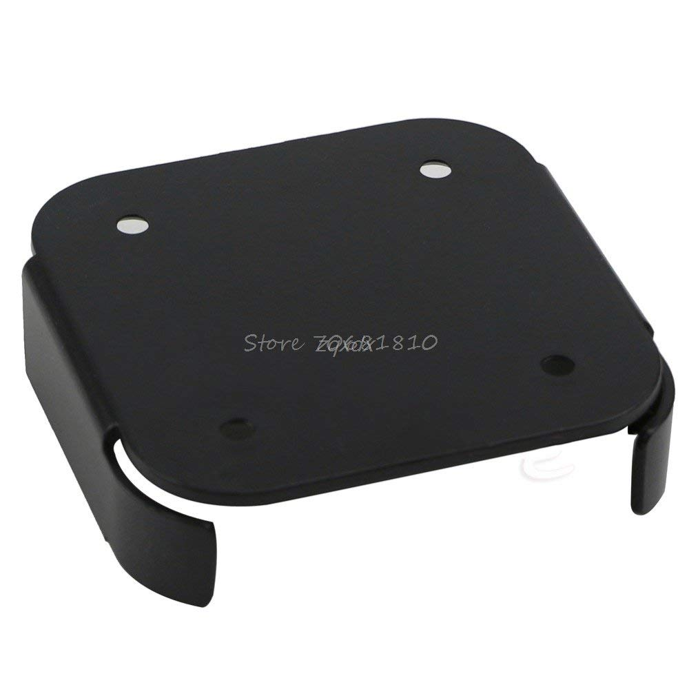 Hariier SIV 1Pc Wall Mount Case Bracket Holder Tray Black For TV 2 3 For AirPort Express Z09 Drop ship