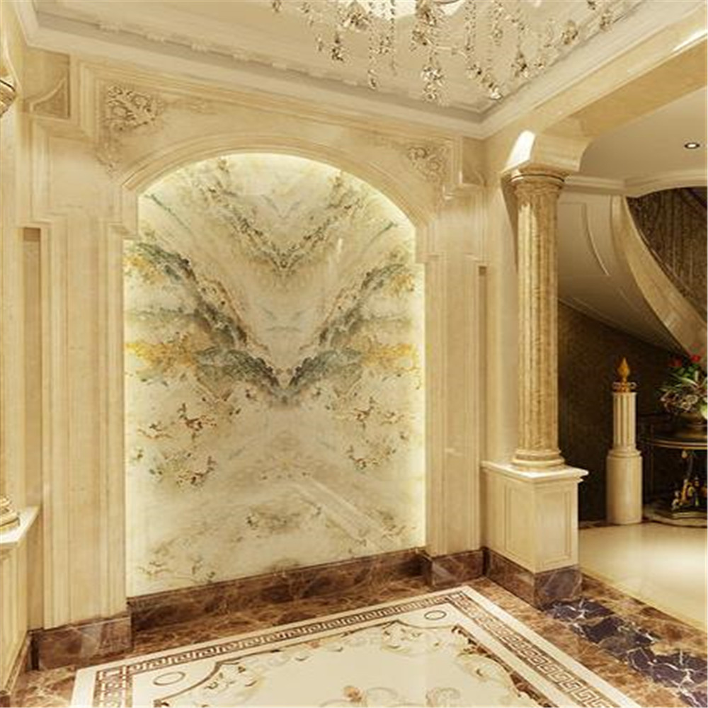 China decorative marble wall wholesale 🇨🇳 - Alibaba