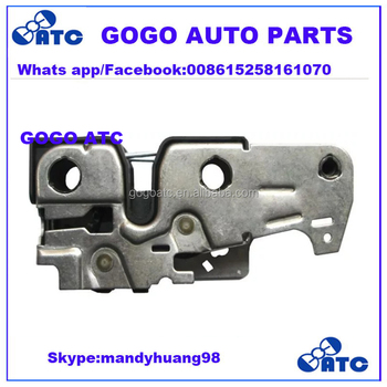 car door latch types for volkswagen OE 5M1823809