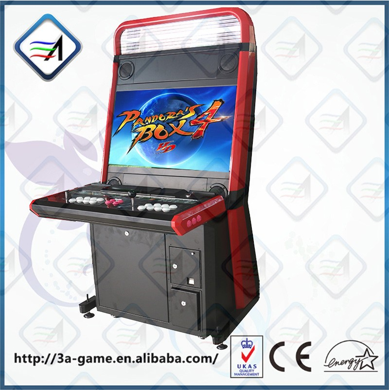 Video Games Machine Pandora Box 4 And Xbox 360 Game 2 Consoles In ...