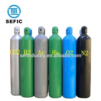 China Supply Oxygen Gas Cylinder Welding Oxygen Cylinder - Buy Welding  Oxygen Cylinder,Used Oxygen Cylinders,Diving Oxygen Cylinder Product on