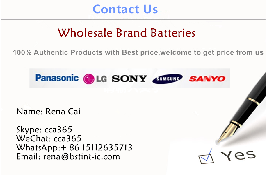 Genuine Sanyo ur18650 1500mAh 3.7V li-ion rechargeable battery cell Sanyo ur18650w2