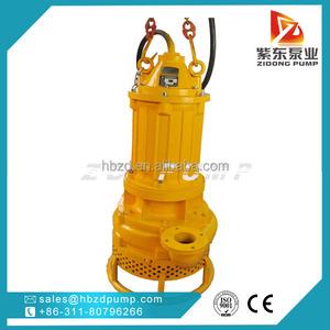 waste water vertical sludge pump for sale