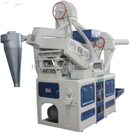 rubber milling machine