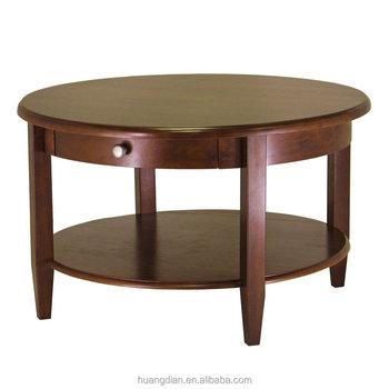 Japanese Style Coffee Table Aquarium Hotel Furniture Ct7352