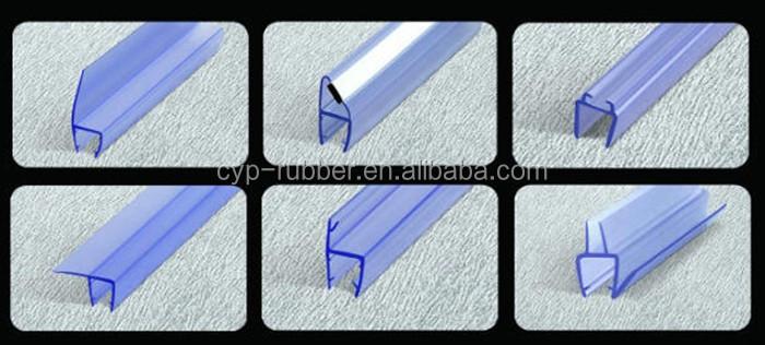 Gummidichtung Für Aluminium Tür/gummi Aluminium