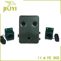 High Grade ultrasonic electronic pest control devices