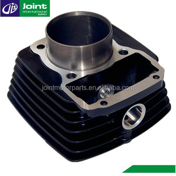 motorcycle spare parts cylinder block cylinder bore for honda