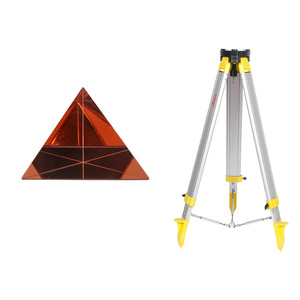 New fashion cheap price wedge prism measuring instrument prism triangle prism