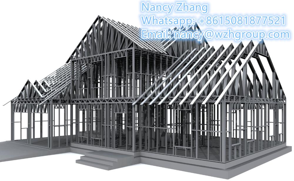 Häuser Pläne Hausbau Designs Billige Fertig Villa,Schnelle Bau ...