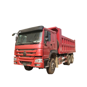 Tipper Truck chinese best manufacturer supply sinotruck dump truck howo 6x4 ZZ3257N3447A for sale