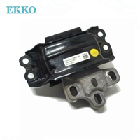 Enging Spare Part 5QD 199 555G Left Front Engine Support Replacement For VW Tiguan Skoda Kodiaq