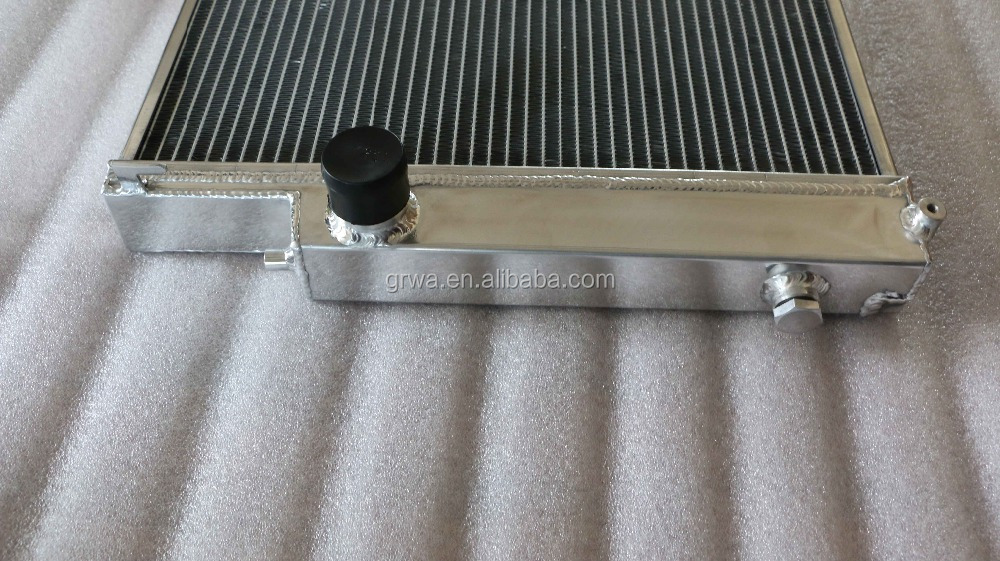 High Quality Aluminium Radiator for E36 92-99