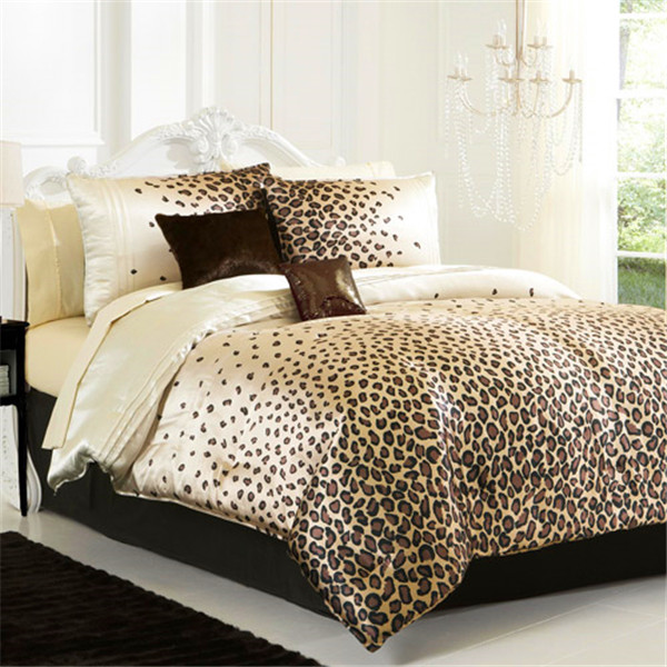 Home Luxury 100% Cotton Animal Print Bed Sheets - Buy Animal Print Bed  Sheets,100% Cotton Animal Print Bed Sheets,Home 100% Cotton Animal Print  Bed ...