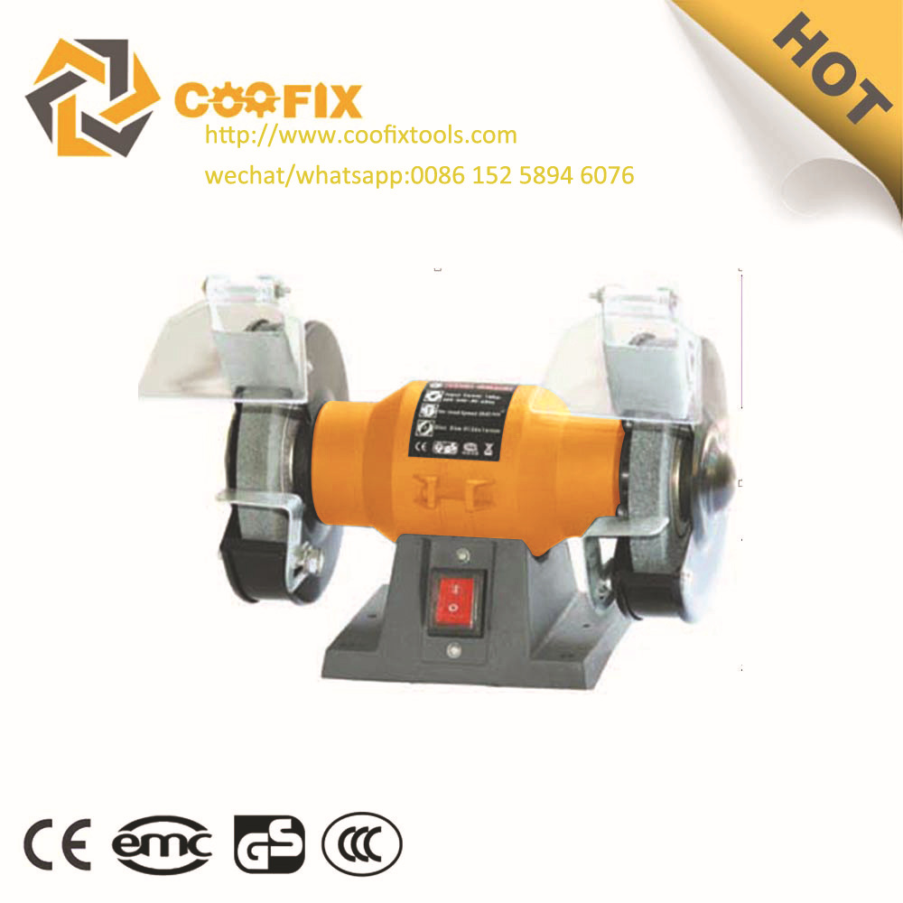 Cf81706 Mini Pulidoras Wet Bench Grinder 8 Quot Safety For