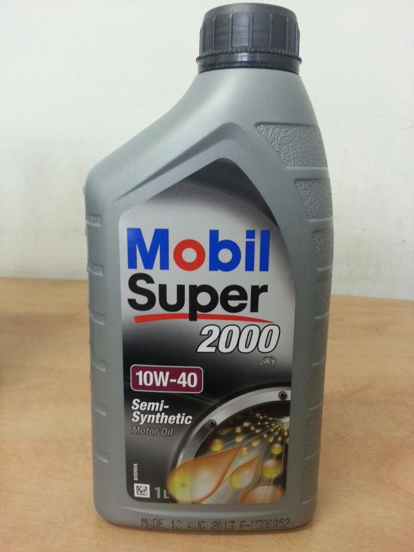 موبيل سوبر 2000 X1 10w40 Buy زيت المحرك Product On Alibaba Com