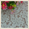 wholesale crochet stretch fabric flower decorative lace fabric for ladies