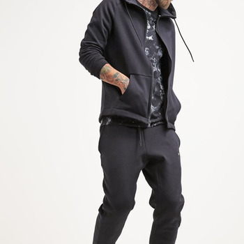 Online Custom Embroidery Sports Tracksuits For Men Design Your Own